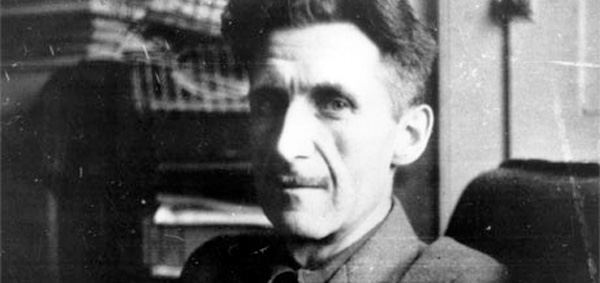 Orwell, l'outsider des vies ordinaires